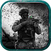 US Army Marine Lone Soldier 1.0