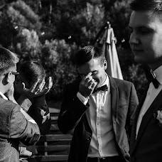 Wedding photographer Evgeniy Lovkov (Lovkov). Photo of 11.10.2018
