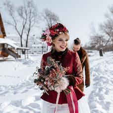 Wedding photographer Ilya Lyubimov (Lubimov). Photo of 12.03.2018