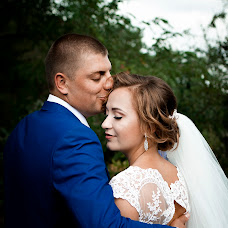 Wedding photographer Katya Tkach (Anelissa). Photo of 05.09.2017