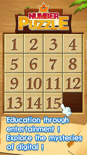 Number Puzzle 1.8 screenshots 2