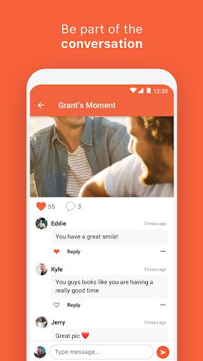 Hornet - Gay Social Network 5.7.2 screenshots 2