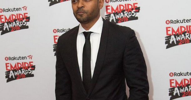 Noel Clarke has earned role on Bulletproof