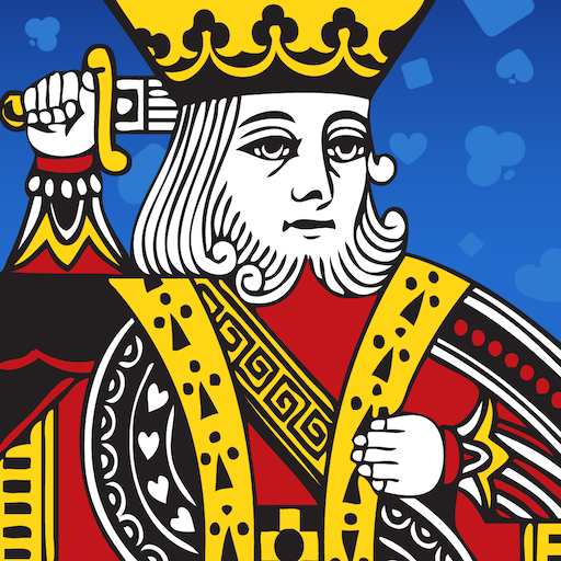 FreeCell - Offline (game)