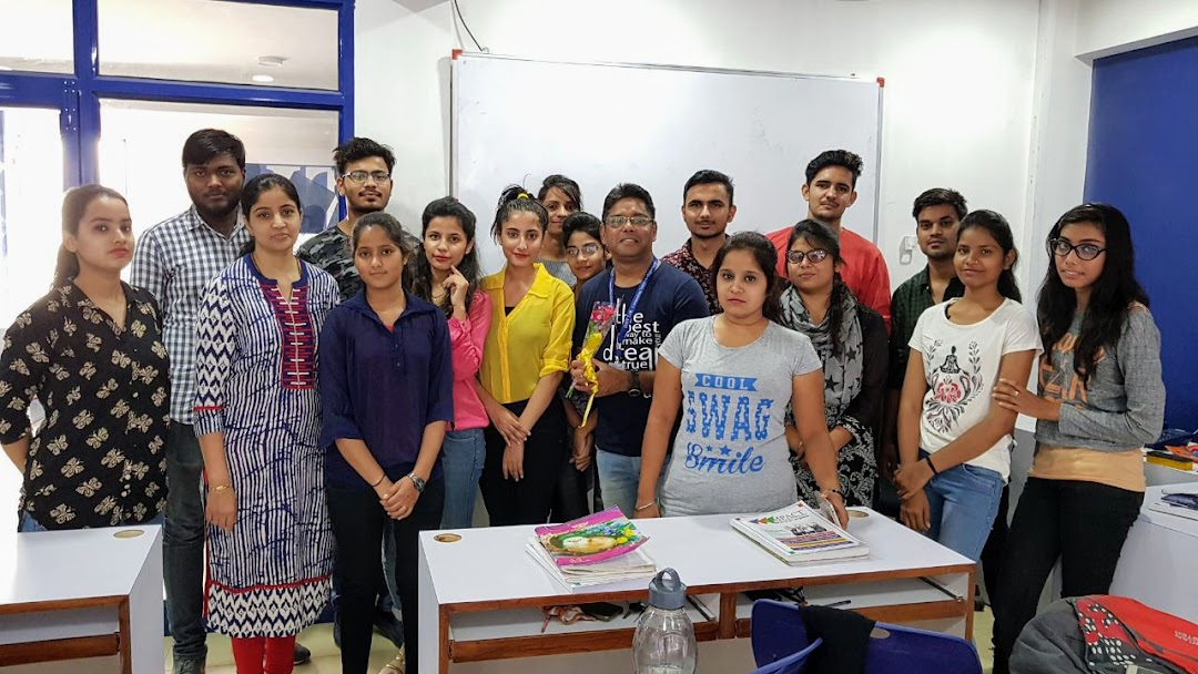 Impact Best Spoken English Institute In Jaipur Personality Development Interview Skills English Language School In Jaipur
