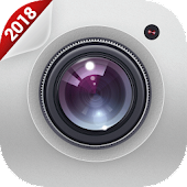 HD Camera - Photo, Video, GIF Camera & Editor