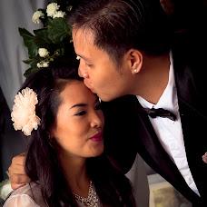 Wedding photographer John Adriane dela Cruz (JuandelaCruz). Photo of 30.11.2014