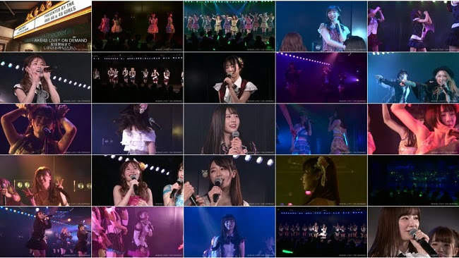 200108 (720p) AKB48 込山チームK「RESET」公演 武藤十夢 生誕祭