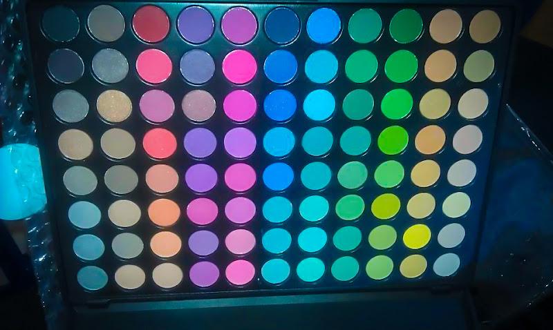 Multicolor Makeup di Didi - Diana Gabrielli