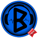 BoomCap - Get new music & build perfect playlists! icon