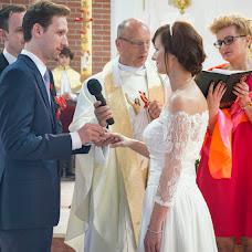Wedding photographer Julia Malinowska (malinowska). Photo of 02.02.2017