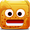 Orange Funny Sounds icon