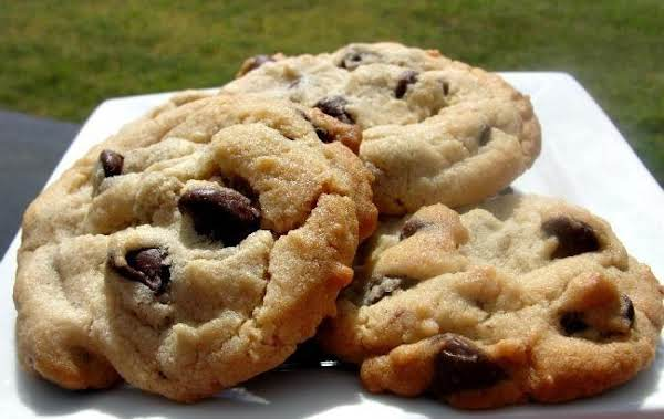 Best Chocolate Chip Cookies (men's Favorite, 1971) Recipe