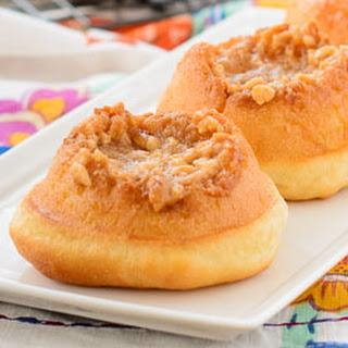 Peanut Butter Buns
