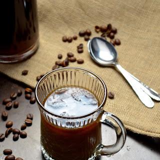 Cold Espresso Drinks Recipes