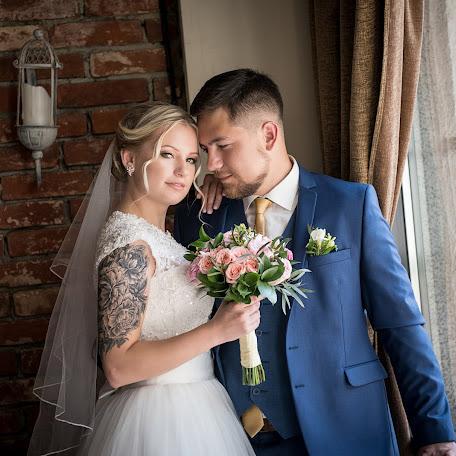 Wedding photographer Denis Bastrakov (IbnXatab). Photo of 07.08.2017
