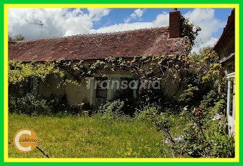 maison à Bourbon-l'Archambault (03)
