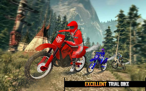Uphill Offroad Bike Games 3d 1.0 screenshots 13