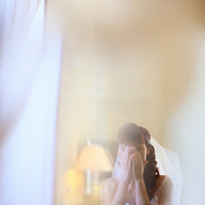 Wedding photographer Aleksandra Poddubnaya (obrulto). Photo of 19.10.2015