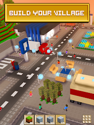 Block Craft 3D: Building Simulator Games For Free APK screenshot thumbnail 5
