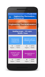 Engineering Thermodynamics- screenshot thumbnail