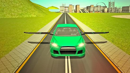 Bcz Race Car