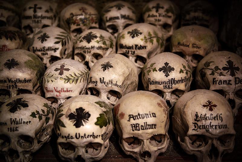 la cripta degli orrori  di marcovp