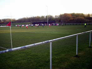 Photo: 25/04/06 v Flint Town United (Cymru Alliance) 0-3 - contributed by Mike Latham