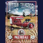 Little Tractor Pale Red Ale