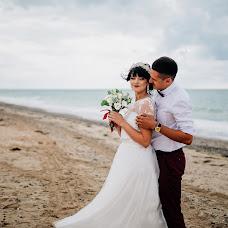 Wedding photographer Mariya Vishnevskaya (maryvish7711). Photo of 07.11.2017