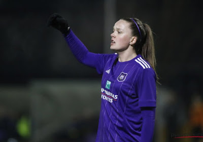Un petit but a suffi: les images du topper entre Anderlecht et Bruges