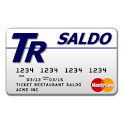 Ticket Restaurant Saldo icon