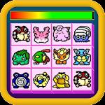 Pikachu Mobile 2003 Icon
