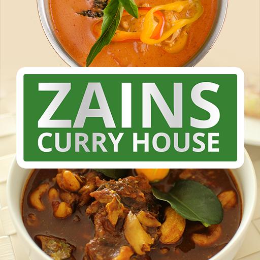 ZAINS CURRY HOUSE