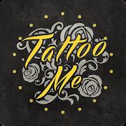 Tattoo Me Camera- Tattoo Photo 2.0.0 Icon