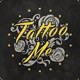 Tattoo Me Camera- Tattoo Photo icon