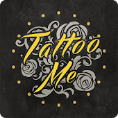 Tattoo Me Camera- Tattoo Photo APK Descargar