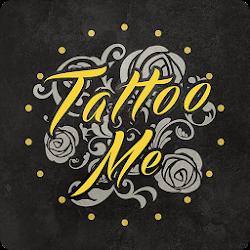 Tattoo Me Camera- Tattoo Photo