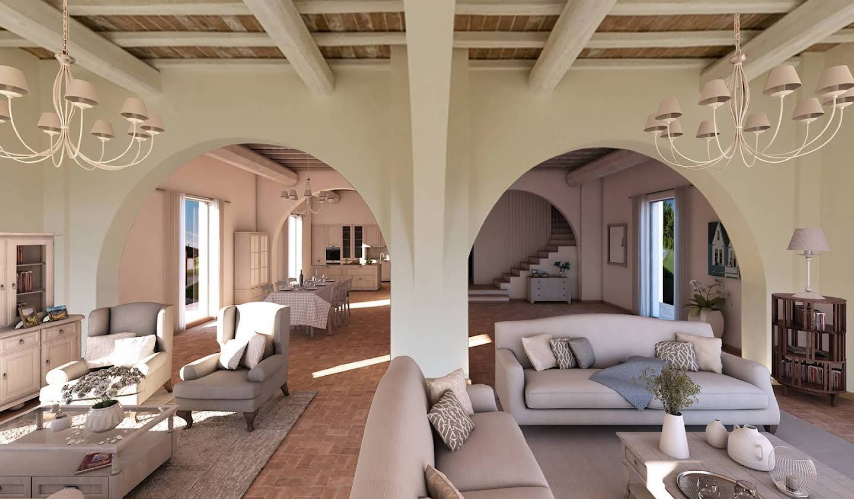 Maison Magliano in Toscana