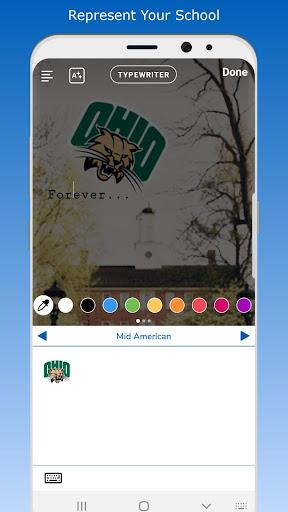College Emojis screenshot 1