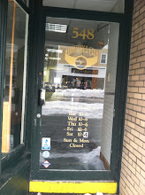 Photo: Watches, Etc., Inc. in Wellesley, MA proudly displaying their BBB Accreditation