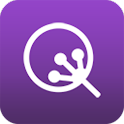 Progle(google search pro) icon