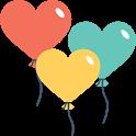 愛情吸引力法則 icon