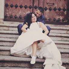 Wedding photographer Cristina Roncero (CristinaRoncero). Photo of 07.10.2017