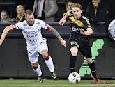 De prono van de 25ste speeldag met Guus Hupperts (Sporting Lokeren)