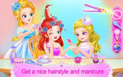Princess Libby's Beauty Salon 1.8.0 screenshots 4