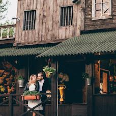 Wedding photographer Anatoliy Kobozev (Kobozevphoto). Photo of 27.06.2017