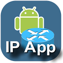 IP App: The IPv4 calculator icon