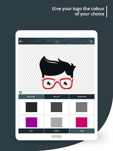 Logo Maker - Pro Logo Creator 32.0 screenshots 10