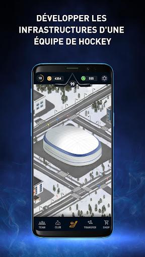 Télécharger Gratuit Big6 Hockey Manager apk mod screenshots 3
